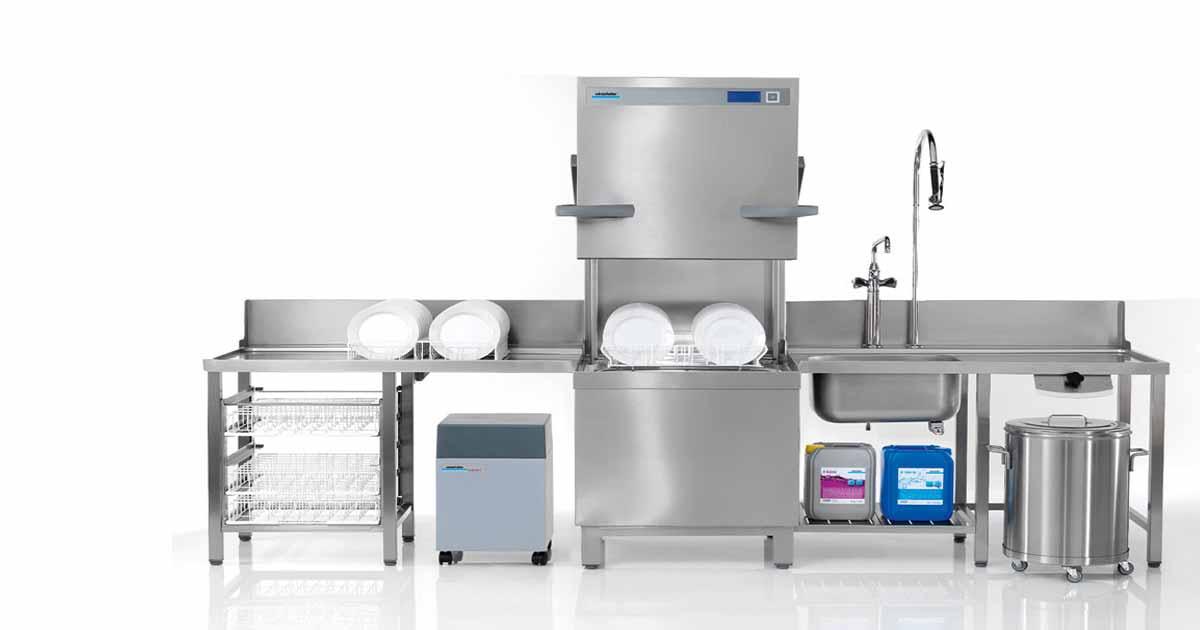 ikinci el endüstriyel bulaşık makineleri alanlar